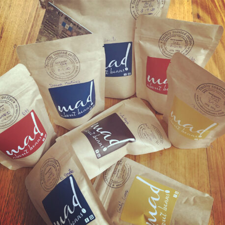 All our coffees